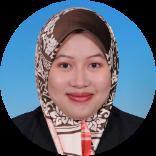 Agent: Aishah Azmi