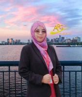 Agent: Siti Aisyah Hussin