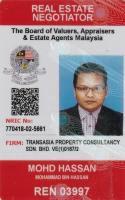 Agent: Mohd