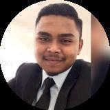 Agent: Amirul JR