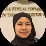 Agent: Anna Farhana