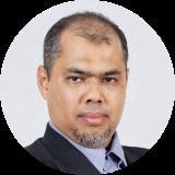 Agent: Hj. Rizwan bin Hj. Daud