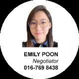 Agent: Emily Poon