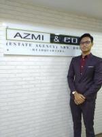 Agent: Najib Norhan