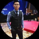 Agent: Marcus Lau