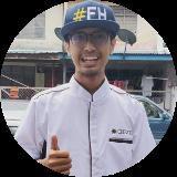 Agent: Mohamad Firdaus Bin Hamidun