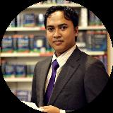 Agent: Haizam Property