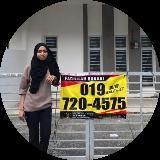 Agent: Fadhilah Rohani