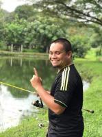 Agent: Mohd Firdaus Bin Mhd Taha
