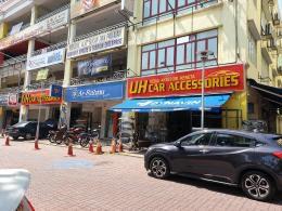 U.H Car Accessories Sdn Bhd 813153-U