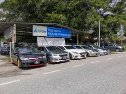 Trailblazer Automobile Sdn Bhd
