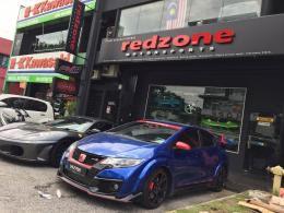 Redzone Motorsports Bandar Sunway