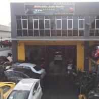 Public Auto Parts M SDH BHD