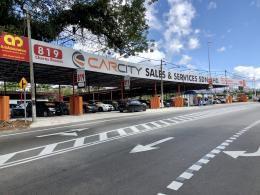 819 CAR CITY SALES & SERVICES SB
