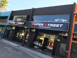 Superstreet Motorsports