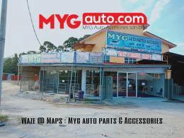 MYG Autoparts & Accessories