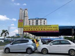 Hujan Emas Auto Sdn Bhd Hujan Emas Auto Sdn Bhd Pro Niaga Store On Mudah My
