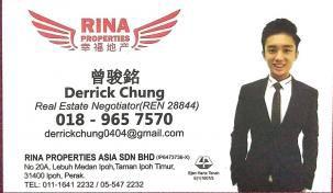Derrick Chung