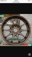 S one tyre & sport rim