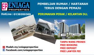 Eniaga Properties