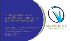 Suja Vigineswaran