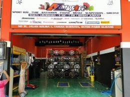 AZ MOTORSPORT